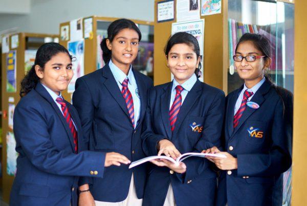 CBSE school in Coimbatore