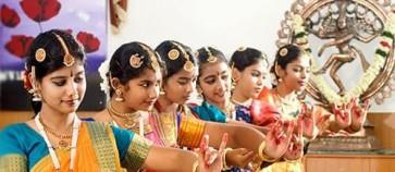 Celebration at School in Coimbatore - SSVM World School