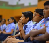 Best Residential School in Coimbatore