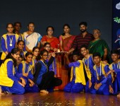 Best TOP CBSE School in Coimbatore