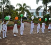 Good Schools in Coimbatore