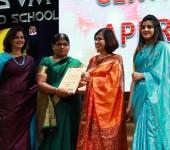 Best School in Coimbatore