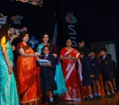 Best Residential School in Coimbatore
